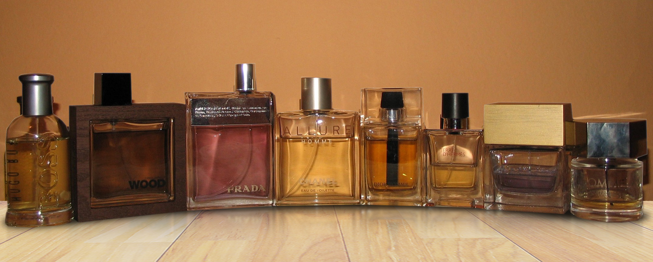 Top Men S Classic Designer Fragrances For Autumn Vintage Nonchalance